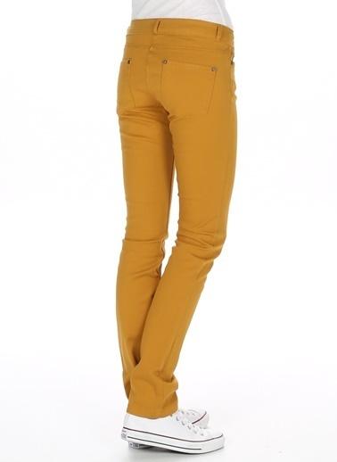 Loox Pantolon Yeşil